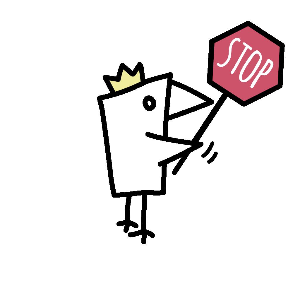 Finkenau | Finke Stop R