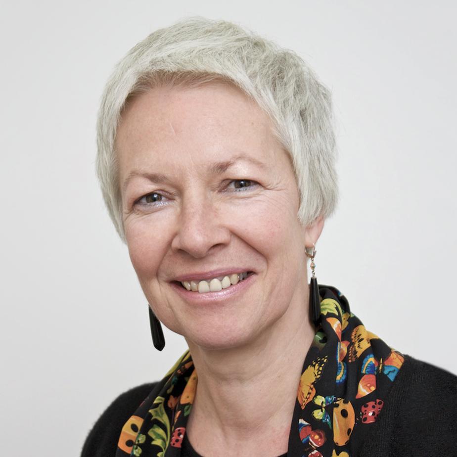 Stiftung Kindergärten Finkenau | Vorstand | Uta Mette