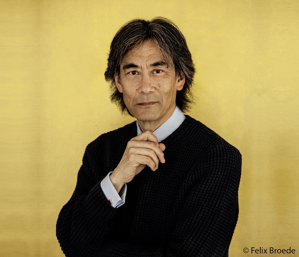 Musikkindergarten Finkenau Kent Nagano (c) Felix Broede