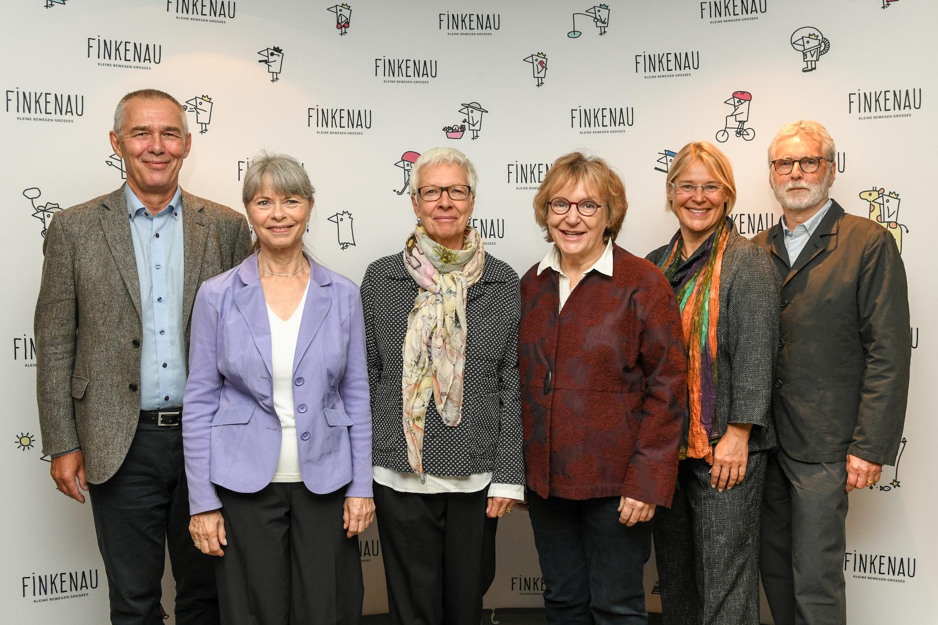 Finkenau 44 Jahre